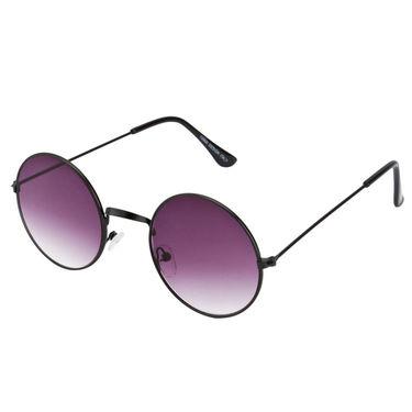 Mango People Metal Unisex Sunglasses_Mp10800bk01 - Black