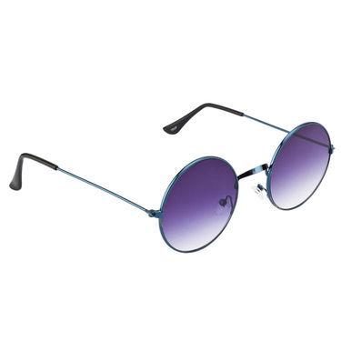 Mango People Metal Unisex Sunglasses_Mp10800bl01 - Black