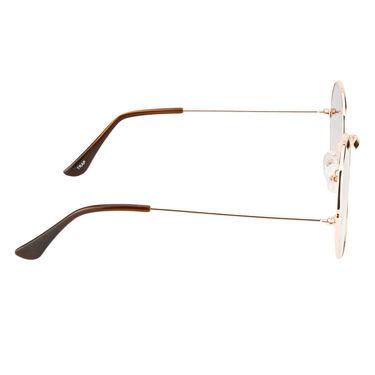 Mango People Metal Unisex Sunglasses_Mp10800cpr - Black