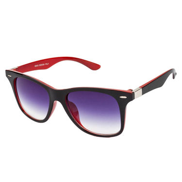 Mango People Plastic Unisex Sunglasses_Mp39003bk - Black