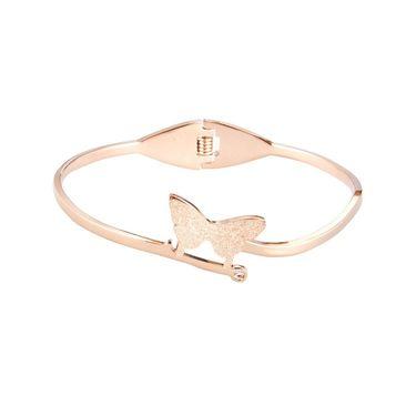 Swiss Design Stylish Bracelets_Sdjb11 - Rosegold