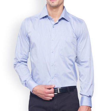 Pack of 3 Copperline Cotton Rich Formal Shirts_CPL10821320 - MultiColor