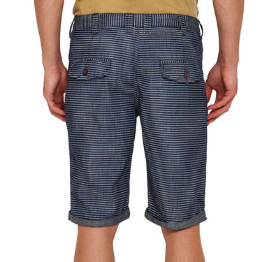 Wajbee Cotton Cargo Short For Men_Wca101 - Multicolor