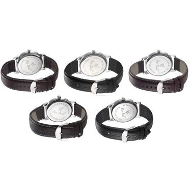 Set of 5 Rico Sordi Watches For Men_R923L53