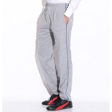 Pack of 2 Fizzaro Regular Fit Trackpants_Fl101108 - Grey & Brown