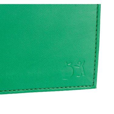 Mango People Stylish Wallet For Men_Mp100gr1 - Green