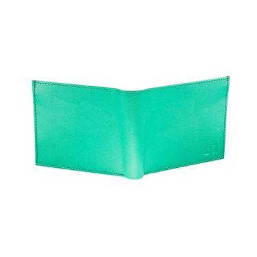 Mango People Stylish Wallet For Men_Mp100 gr2 - Light Green