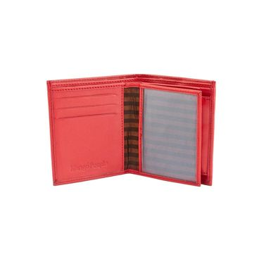 Mango People Stylish Wallet For Men_Mp102rd - Red