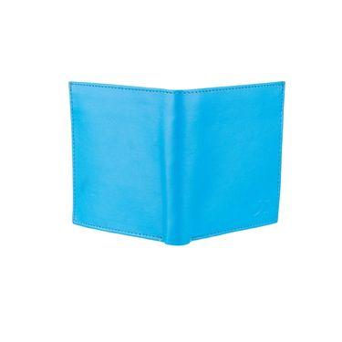 Mango People Stylish Wallet For Men_Mp103sbl - Light Blue