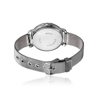 Oleva Analog Wrist Watch For Women_Osw4b - Black