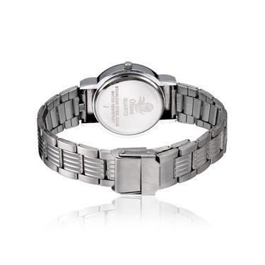 Oleva Analog Wrist Watch For Women_Osw14w - White