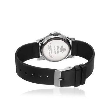 Oleva Analog Wrist Watch For Women_Opuw32b - Black