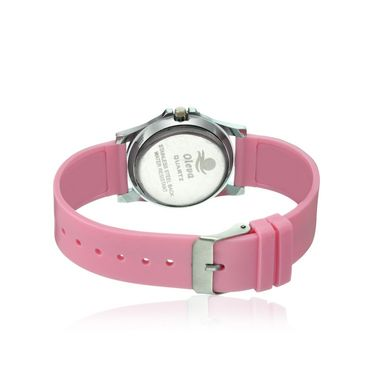 Oleva Analog Wrist Watch For Women_Opuw32p - Pink