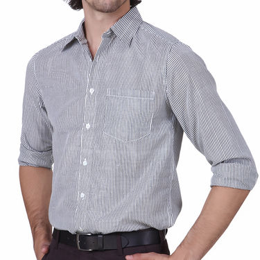 Pack of 5 Mind The Gap Full Sleeves Shirts For Men_S71690123