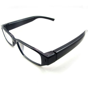 ZINGALALAA 720 P HD 1280*720 Resolution Glasses Digital Video Glasses Hidden Eyewear DVR Camcorder Eyeglass