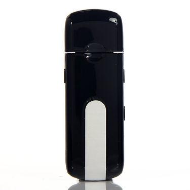 ZINGALALAA Mini DVR HD Video Recorder U8 USB DISK Cam Camera Motion Sensor Detector
