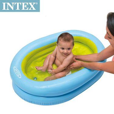 Intex Baby bath Tub Set 48421 - Baby on the go