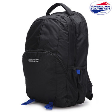 American Tourister Backpack_Buzz 8 Black