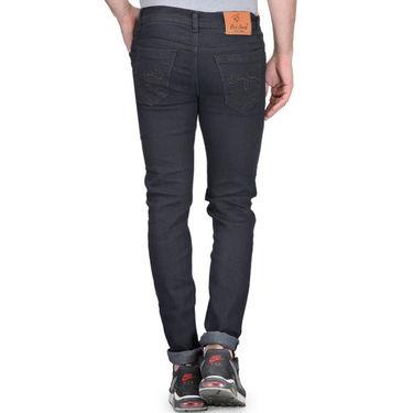 Combo of Rico Sordi Jeans + 2 Polo Tshirts + 2 Round Neck Tshirts