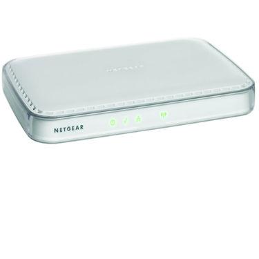 Netgear Prosafe WN203 Wireless-N Single Band Access Point (White)