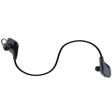 Envent Bluetooth Earphone with Mic - ZapOn ( Black )