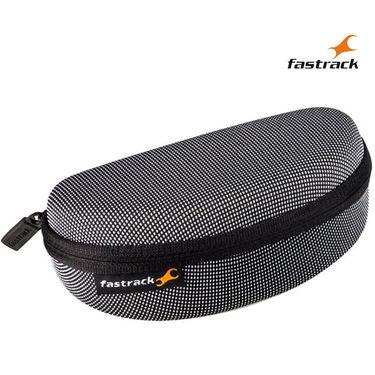 Fastrack Wayfarer Sunglasses For Unisex_P117bk2 - Black