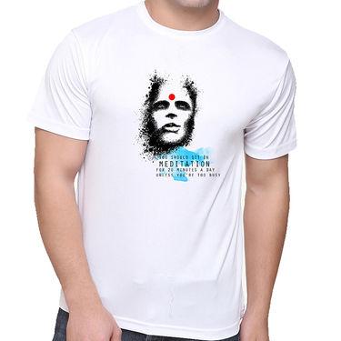 Oh Fish Graphic Printed Tshirt_Dsitmeds
