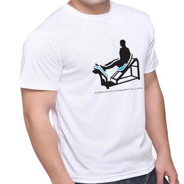 Oh Fish Graphic Printed Tshirt_Dmtirss