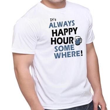 Oh Fish Graphic Printed Tshirt_Ddmhhs