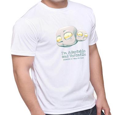 Oh Fish Graphic Printed Tshirt_C2gems