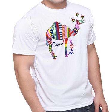 Oh Fish Graphic Printed Tshirt_Dgtctrcs