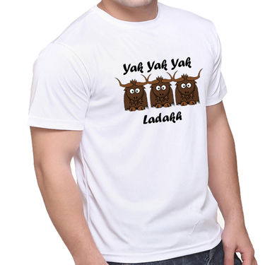 Oh Fish Graphic Printed Tshirt_Dgtctyyys