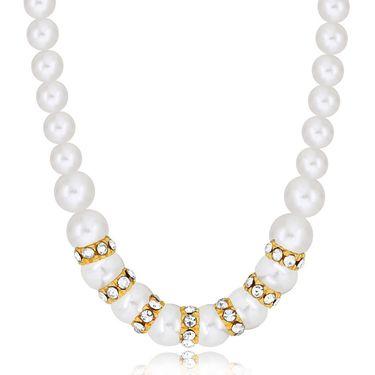 Spargz Alloy Metal Necklace Set_Ains120