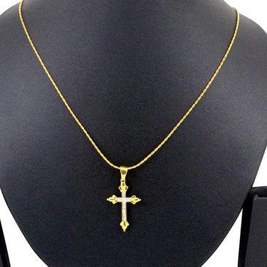 Spargz Brass Metal Pendant_Aip079