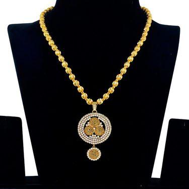 Spargz Brass Metal Pendant_Aip109