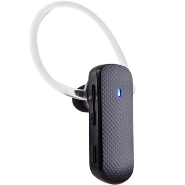 DiaLOG 301 Mono Bluetooth Headset (In-ear Design) - Black