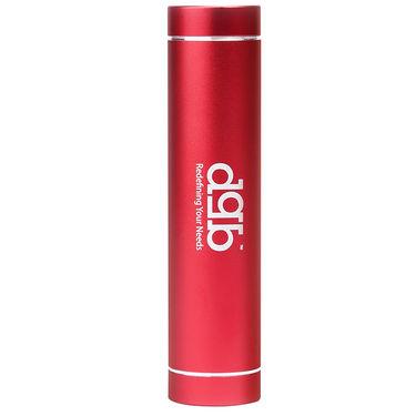 DGB Mustang PB-2400 DGB Power Bank 2200 mAh - Red