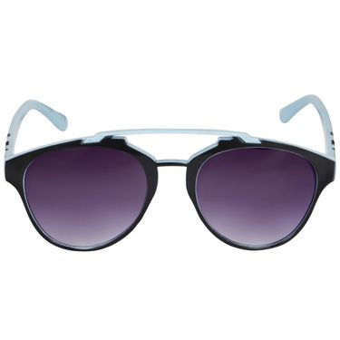 Alee Wayfare Metal Unisex Sunglasses_Rs0229 - Blue