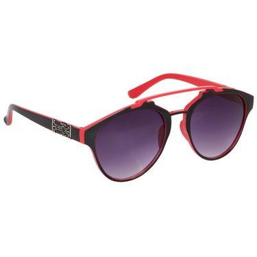 Alee Wayfare Plastic Unisex Sunglasses_Rs0231 - Pink