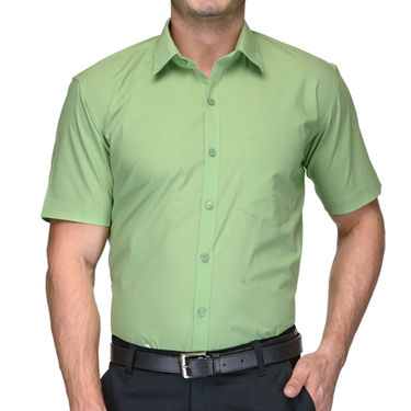 Combo of 5 Being Fab Cotton Formal Shirts_combo4