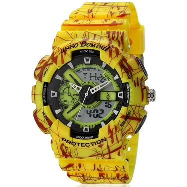 Pack of 3 Anno Dominii Unisex Watches_Ad107