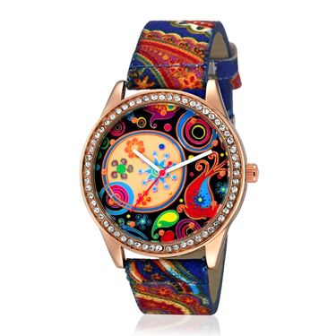 Pack of 5 Branded Women Watches_Gl0131