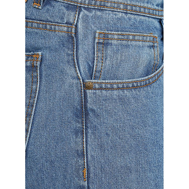 Stylox Cotton Jeans_lbn6007 - Light Blue