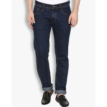 Stylox Cotton Jeans_dbn6008 - Dark Blue