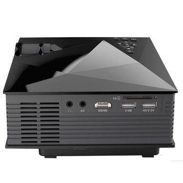 Vox Vp03 1200 Lumens Portable Wi-Fi Projector
