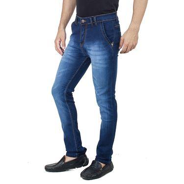 Stylox Jeans With Wayfarer Sunglass_Dnwyfr2015