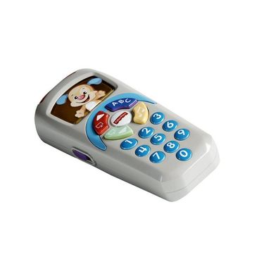 Fisher Price Land Puppy'S Remote Multi Color