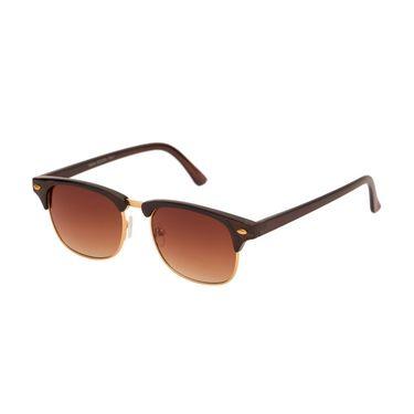Adine Wayfare Plastic Unisex Sunglasses_Rs25
