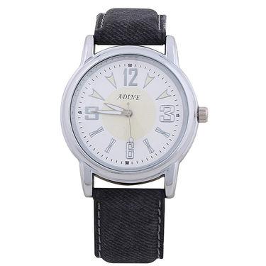 Combo of 1 Adine Wrist Watch For Women + 1 Sunglasses_AD50013