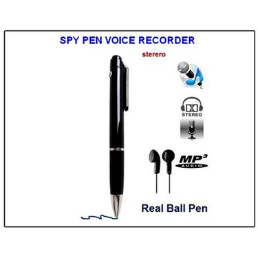 Voice Recorder Pen Code 064